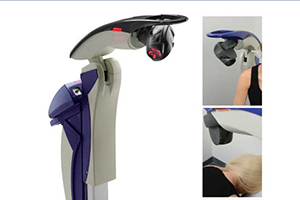 image of MLS6 laser that is a cold laser used for treatment of joint pain at McPhail Clinic for Regenerative Medicine
